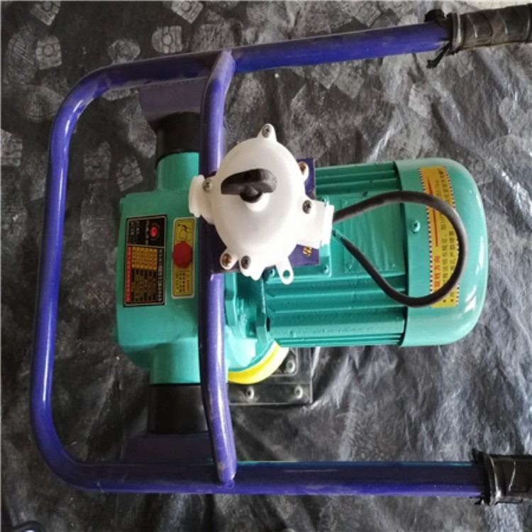 泰泛豆芽机用的电夯吊夯机