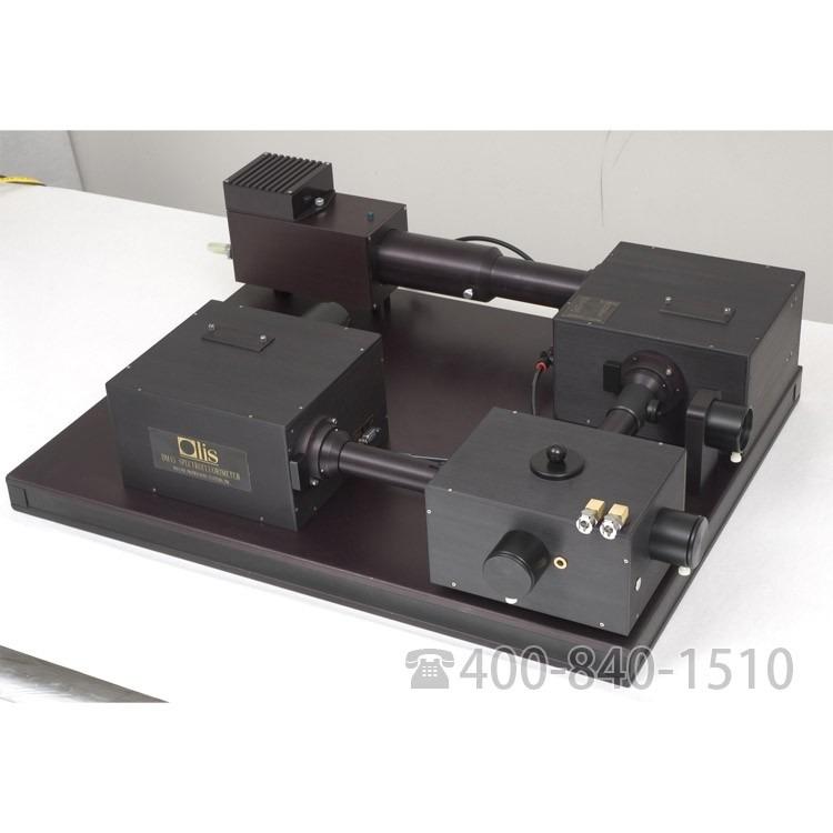 DM 45荧光光谱仪 美国OLIS 光谱仪价格 光谱仪分析仪 光谱仪型号 光谱分析仪价格
