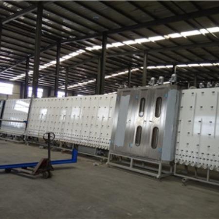中空玻璃生产线有几种型号