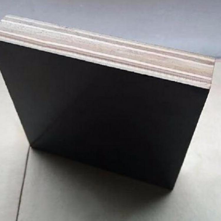 建筑模板覆膜板 酚醛树脂 胶合板