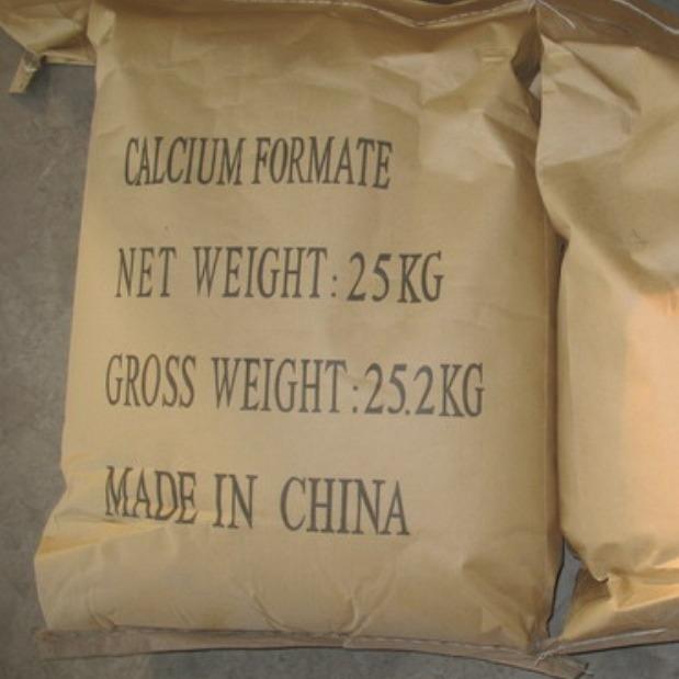 混凝土早强剂 水泥速凝剂 工业级甲酸钙 水泥添加剂 保温砂浆添加剂