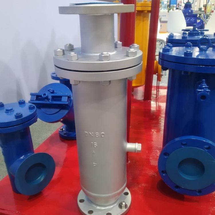 永嘉氧气过滤器 不锈钢氧气过滤器 OF不锈钢氧气过滤器
