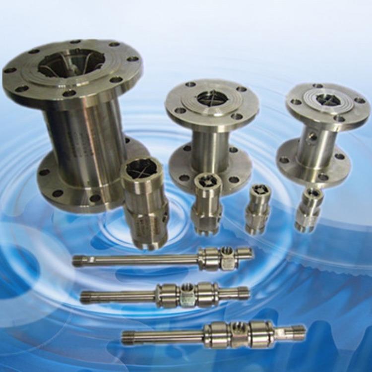 不锈钢叶轮式液体涡轮流量计