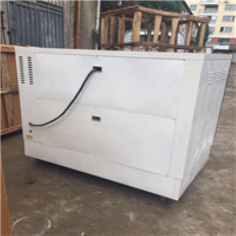 拓达燃气烤箱商用燃气热风炉烘箱烤箱