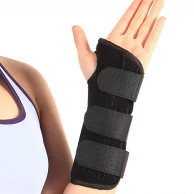 颈椎部位受伤使用的外固定颈托骨科外固定耗材生产厂家武汉克瑞普寻找合作商合作