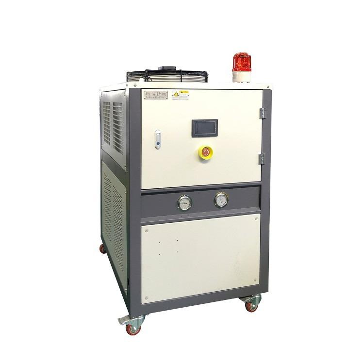化工专用冷水机        化工冷却专用制冷机     冰水机       化工温度控制机工厂直销-可定制