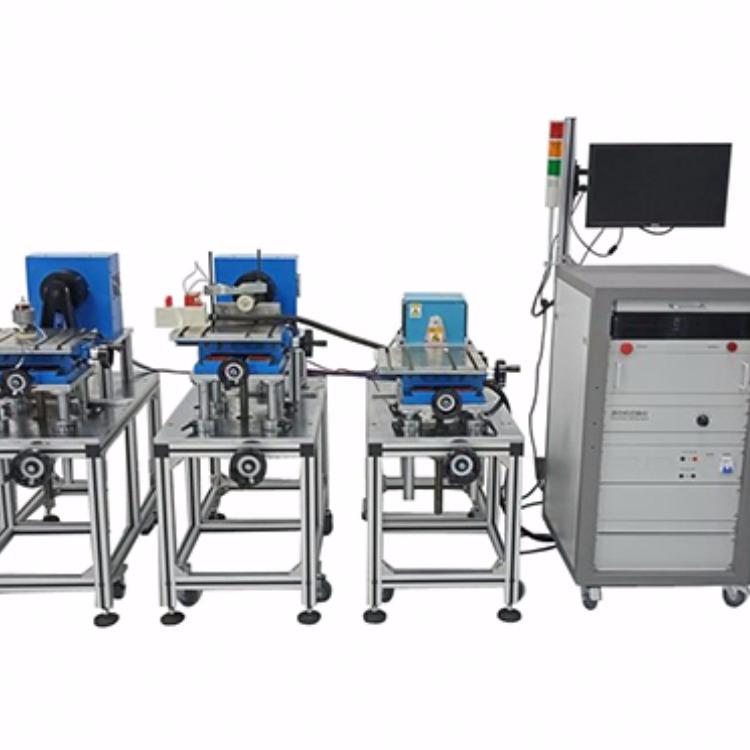 Delta仪器电机智能测功系统 电机测试系统 测功机 电机测试系统