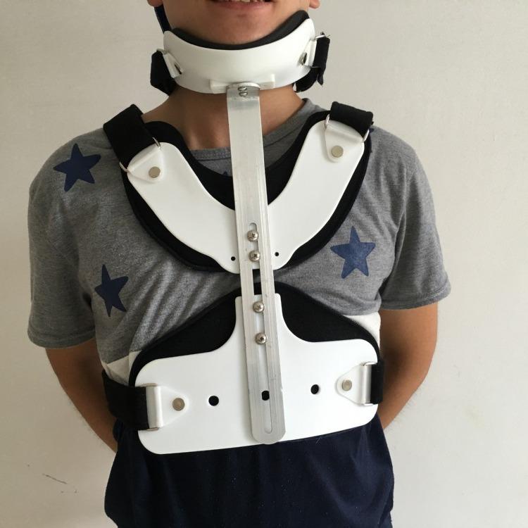 头颈胸支具医用耗材阳光采购挂网中标产品骨科常用耗材网厂家招募配送供应商