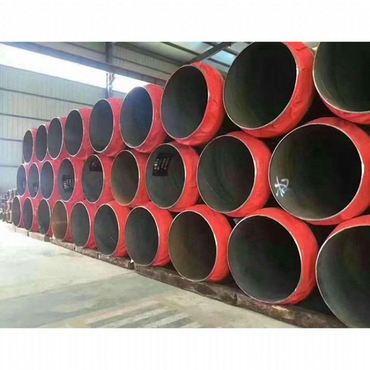 蒸汽管道保温管 蒸汽管道保温管厂家最低报价