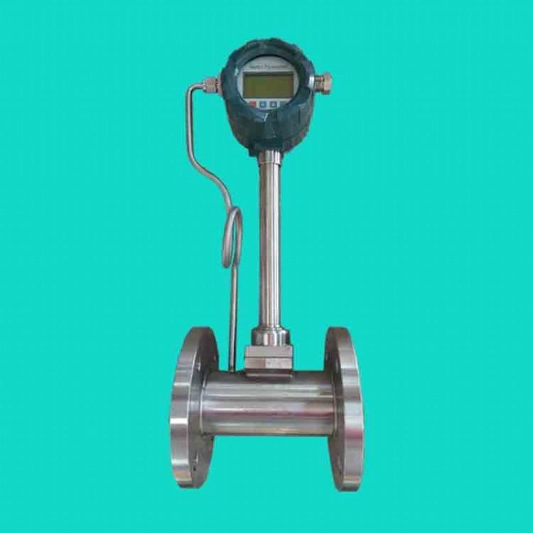 丙烷流量计 丙烷涡街流量计 丙烷专用流量计 法兰连接丙烷流量计