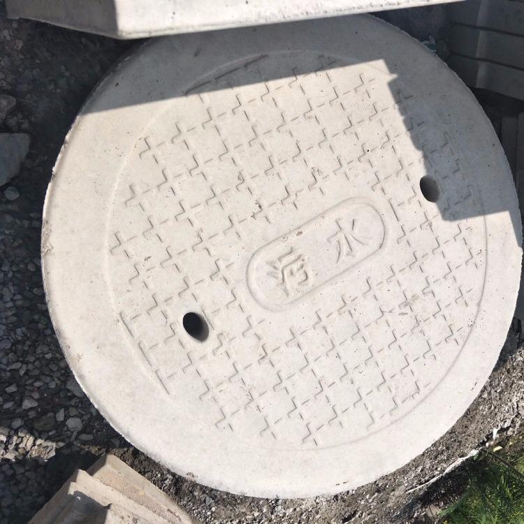 重庆水泥井盖生产厂家