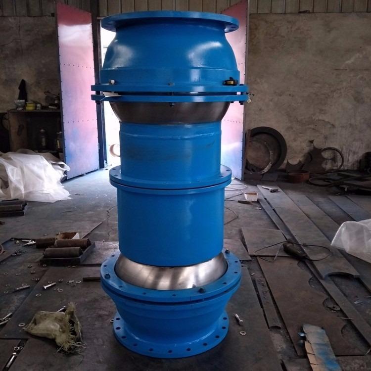 蒸汽管道专用 三维球形补偿器  免维护波纹补偿器河南补偿器厂家
