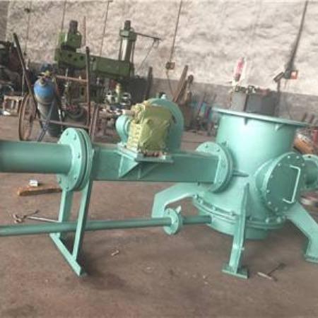 气动输灰料封泵 粉体气动料封泵 气流料封泵 恒运料封泵 干粉输送料封泵