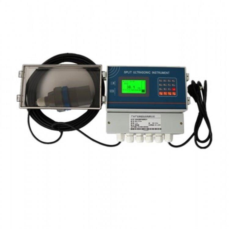 分体式超声波液位计 一体式超声波液位计 智能无线远传超声波液位计 液位差计 液位变送器 广州广控品牌