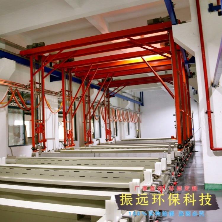 东莞铝氧化生产线    阳极氧化设备生产线    型材阳极氧化生产线    东莞阳极氧化生产线厂家