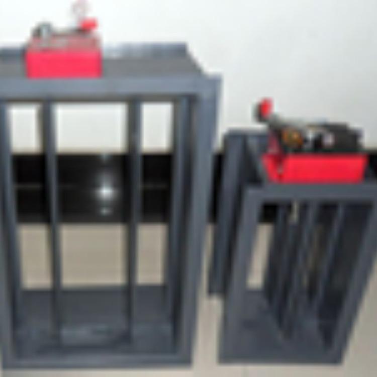 按需定制 卫生间防火阀 防火阀风机 防火阀安装位置