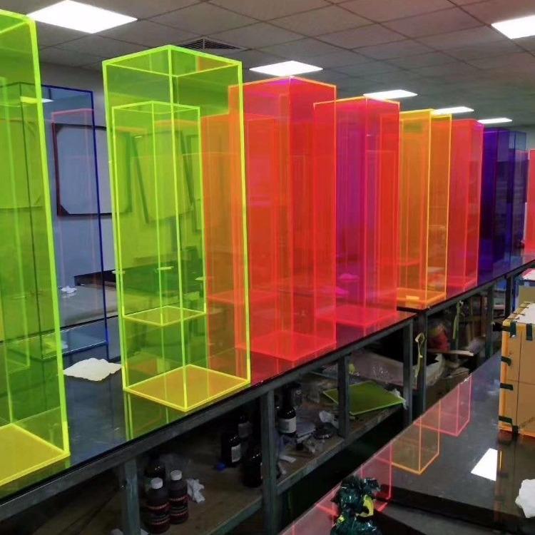 有机玻璃亚克力制品亚克力相框亚克力展示架亚克力盒子亚克力面板