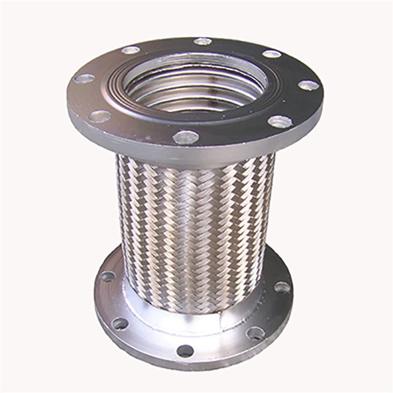不锈钢耐磨金属软管高温高压金属软管输液氨金属软管天威