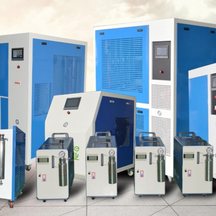 氢氧焊机每小时耗多少度电
