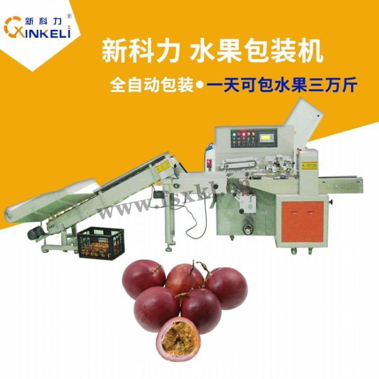 罗汉果百香果包装机 百香果罗汉果优质包装机 全自动百香果罗汉果包装机