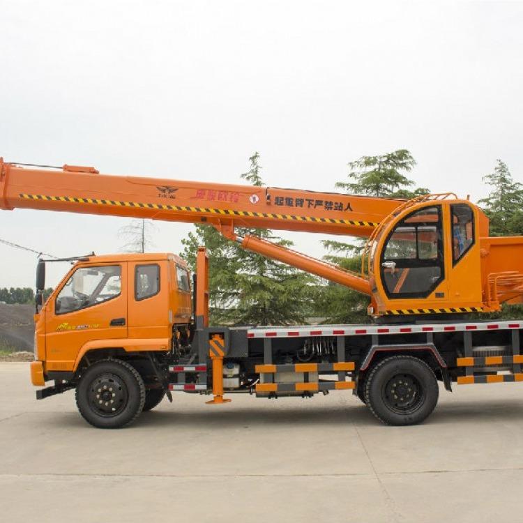 12吨吊车 十二吨吊车 一个吊车  十二吨吊车厂家