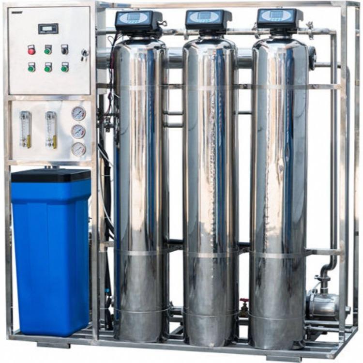 uf超滤设备_海德能设备_超纯水设备_工厂设备