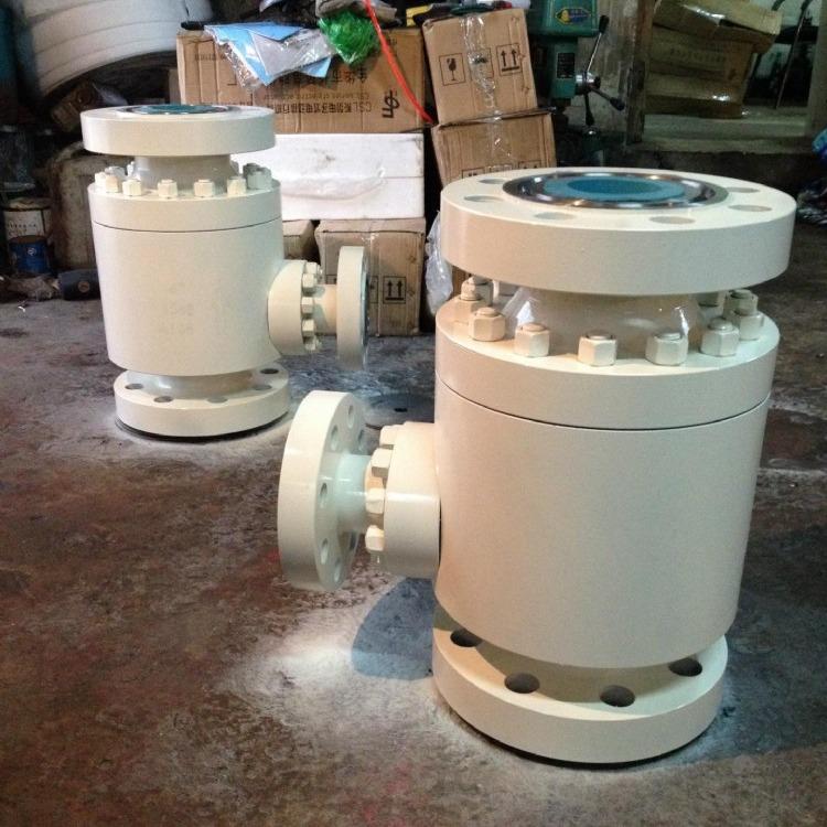 三科阀门供应ZDM自动循环泵保护阀