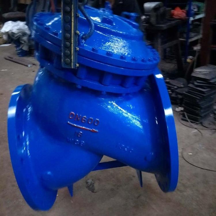 浙江正轩多功能水泵控制阀 JD745X型多功能水泵控制阀 DY300X型多功能水泵控制阀