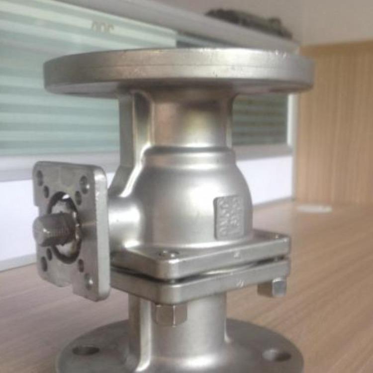 不锈钢高平台球阀 Q41F高平台球阀 球阀厂家