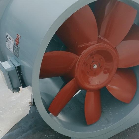 厂家直销   家用厨房排烟风机 地铁排烟风机    箱式排烟风机