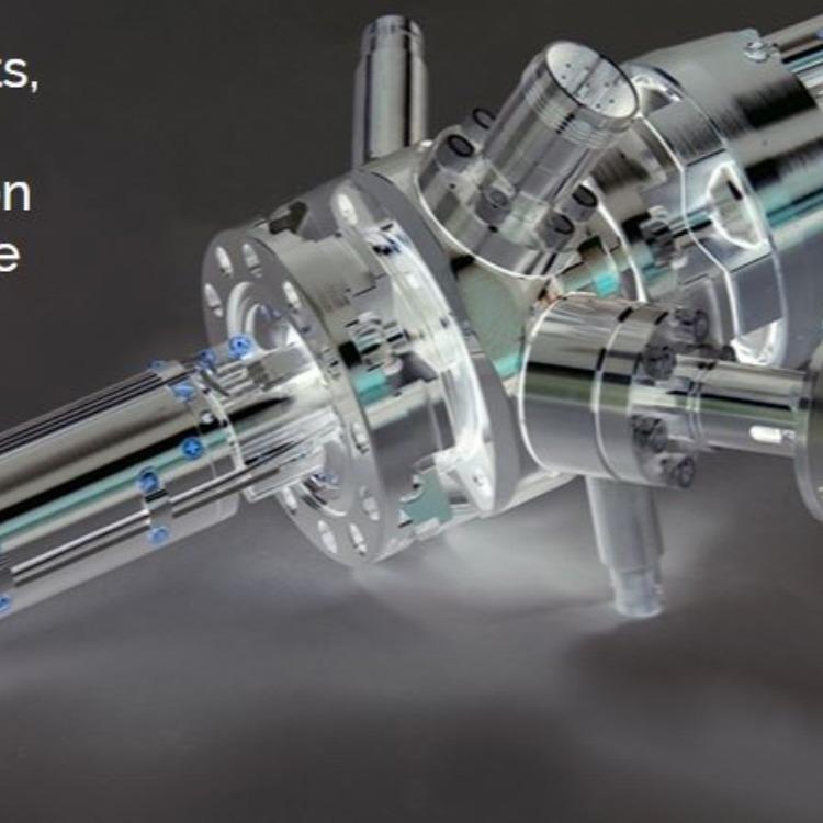 KIMBALL高能量电子枪 电子扫描枪 电子束电子枪 电子枪枪头 电子枪电源 真空电子枪