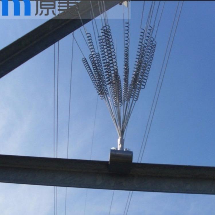 铁塔驱鸟针|电力线路驱鸟刺|镀锌赶鸟刺