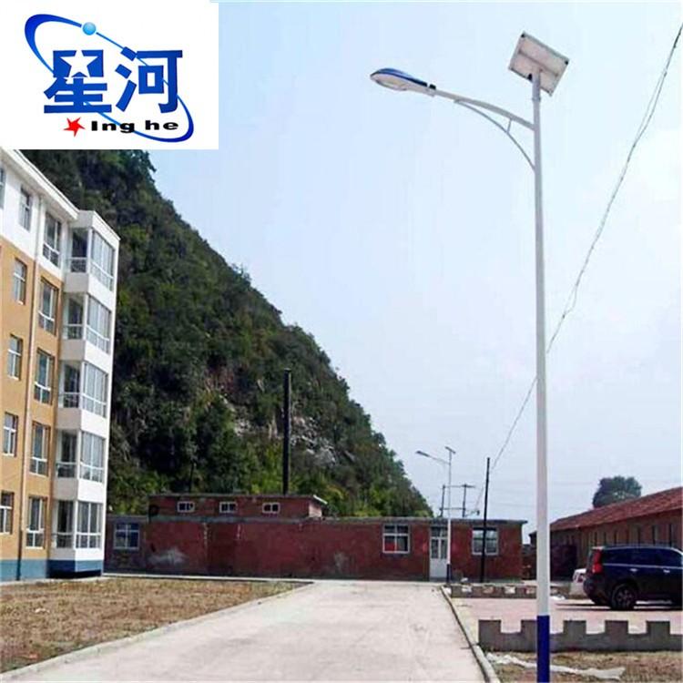 襄樊LED路灯 襄樊太阳能路灯价格表 星河牌太阳能路灯欢迎咨询