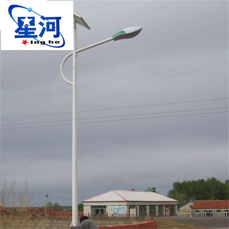 鹰潭LED路灯|鹰潭太阳能路灯价格表|星河牌太阳能路灯欢迎咨询