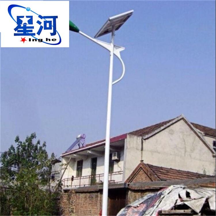 济宁路灯价格|济宁新农村太阳能路灯价格表|济宁太阳能路灯厂家批发价
