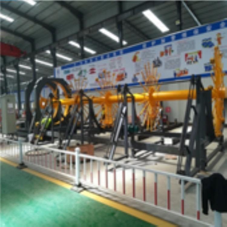 济宁路建工程机械有限公司
