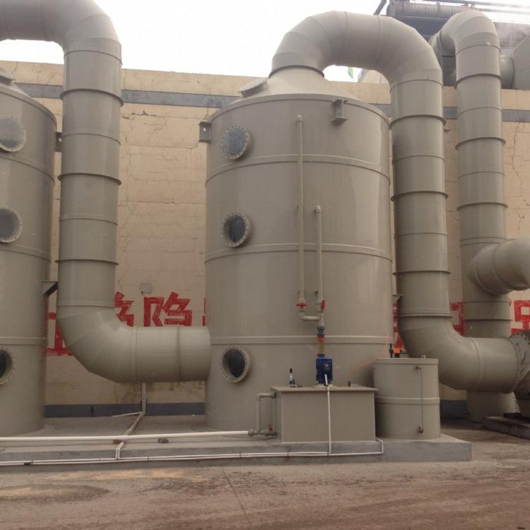 久诚 烟囱脱硫 脱硝 厂家直销 除尘设备 锅炉除尘除烟设备 烟气处理设备