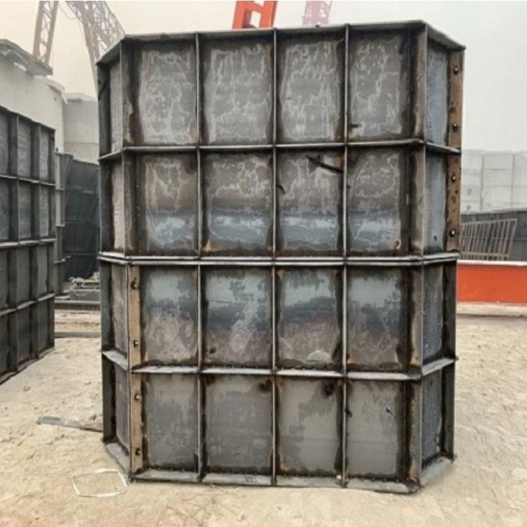 预制井体模具水泥构件|水泥预制井体钢模具加工厂|保定方瑞水泥预制品厂