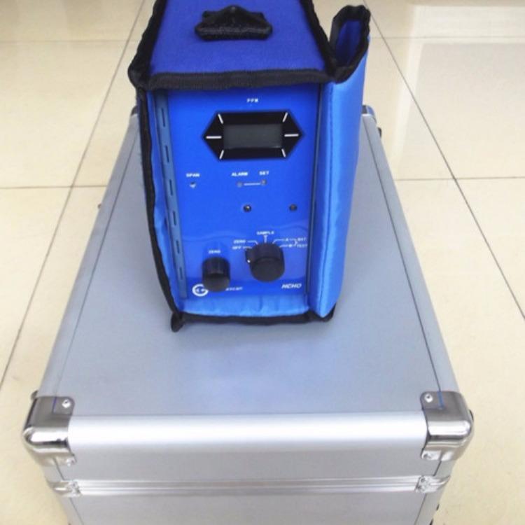 家居精装有害物质甲醛检测仪检测标准4160