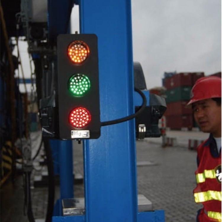 滑触线指示灯 电源指示灯 滑触线三色指示灯 LED指示灯