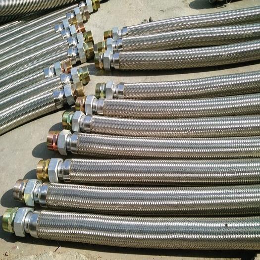 不锈钢金属波纹管金属波纹软管304不锈钢金属软管厂家直销