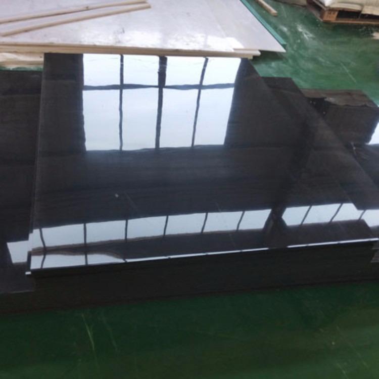 山东岳特牌 超高分子量聚乙烯板 黑色超高分子量聚乙烯板 UPE塑料内衬板