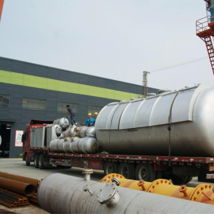 废机油蒸馏设备,油泥油砂精炼设备,环保型亚克力炼油设备