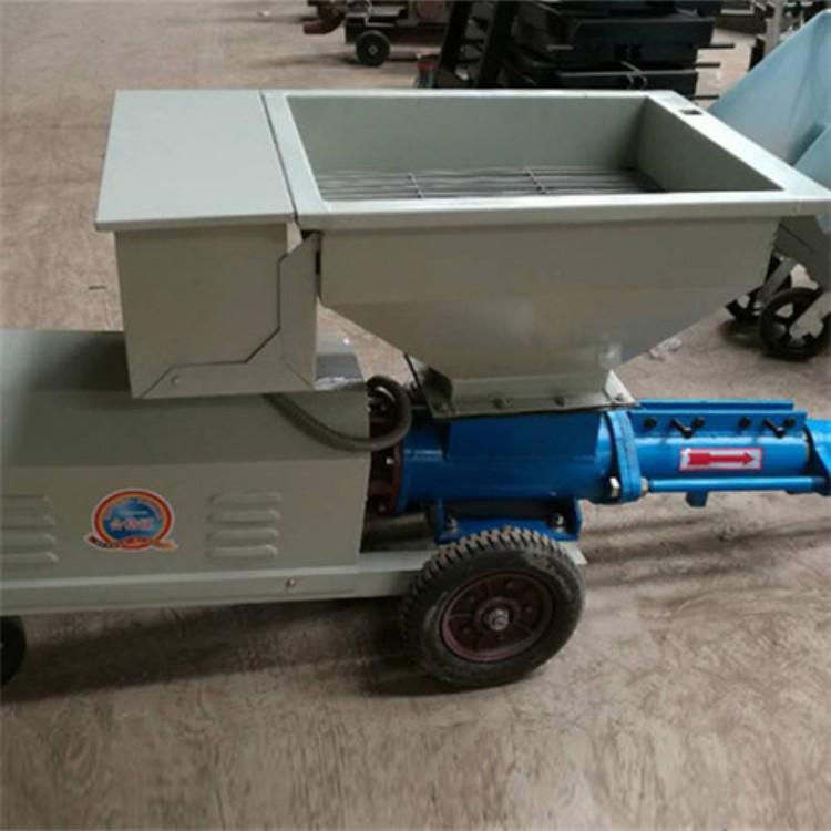 气动注浆泵灌浆加压泵厂家直销