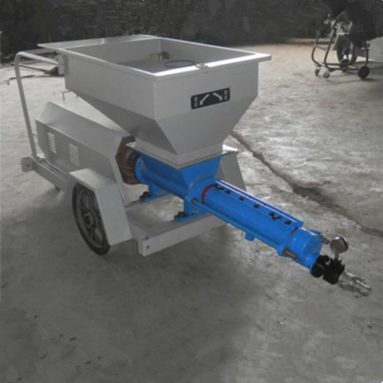 高压注浆泵灌浆加压泵哪里有卖