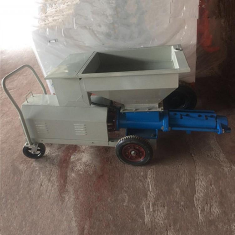 高压灌浆泵灌浆砂浆泵批发采购