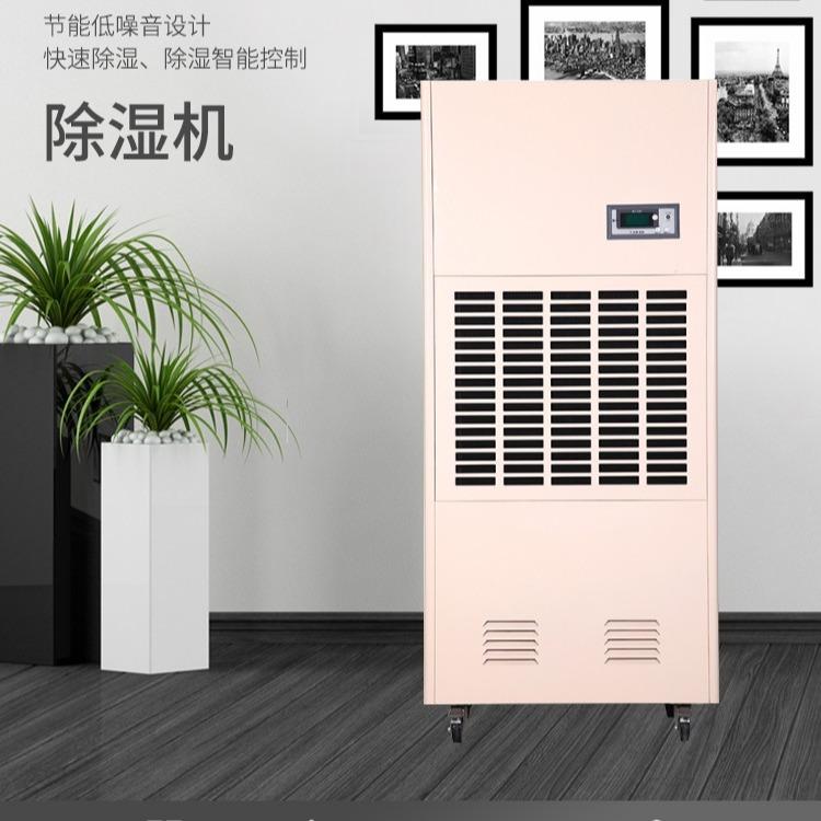 海宁除湿机TE-480D,哪种工厂需要除湿机设备,海宁抽湿机多少钱