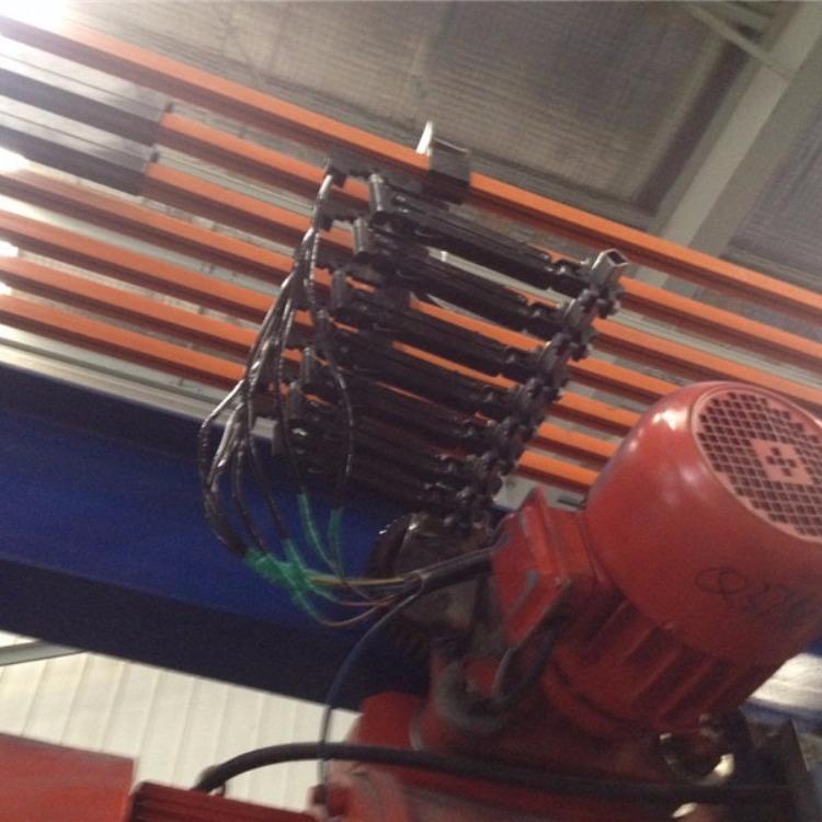 供应单极滑线电刷含铜量较高 耐磨 耐用 扬州优质产品瑞沃电气