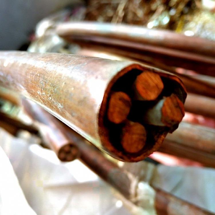 威海电缆回收威海废旧电缆回收{最新电缆报价}