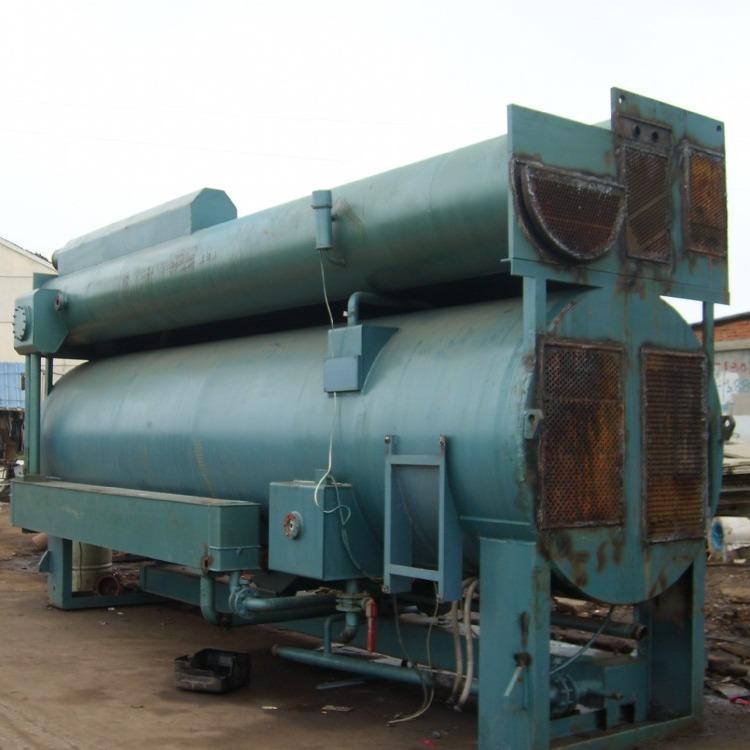 上海周边冷水机组回收,螺杆式冷水机组回收拆除,螺杆式制冷机回收